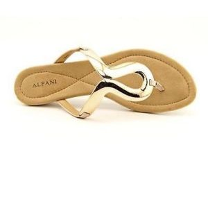 Alfani Farynn Wedge Heel sandal size 10